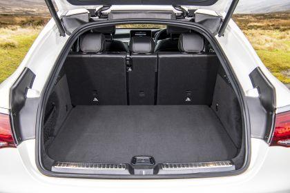 2020 Mercedes-AMG GLC 43 4Matic coupé - UK version 51