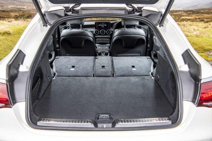 2020 Mercedes-AMG GLC 43 4Matic coupé - UK version 52
