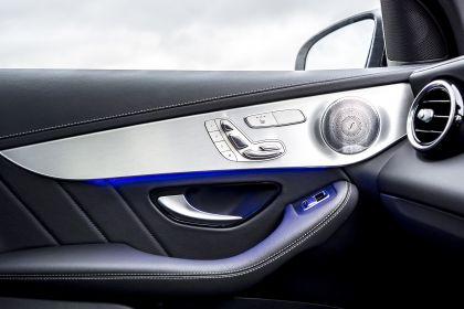 2020 Mercedes-AMG GLC 43 4Matic coupé - UK version 53