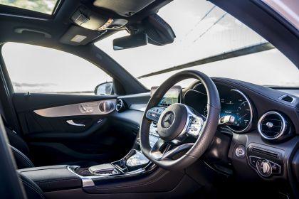 2020 Mercedes-AMG GLC 43 4Matic coupé - UK version 58