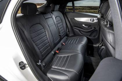 2020 Mercedes-AMG GLC 43 4Matic coupé - UK version 63