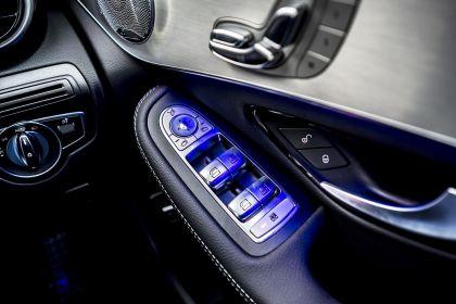 2020 Mercedes-AMG GLC 43 4Matic coupé - UK version 64