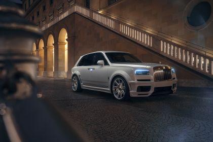 2020 Rolls-Royce Cullinan by Spofec 1