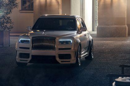 2020 Rolls-Royce Cullinan by Spofec 8