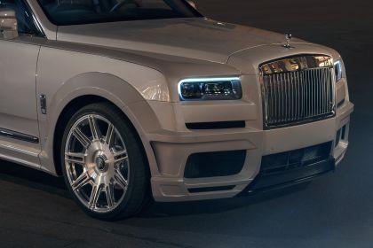 2020 Rolls-Royce Cullinan by Spofec 9