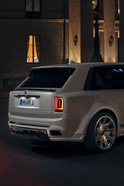 2020 Rolls-Royce Cullinan by Spofec 10