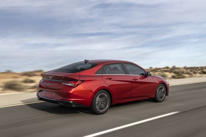 2021 Hyundai Elantra 2