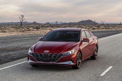 2021 Hyundai Elantra 9