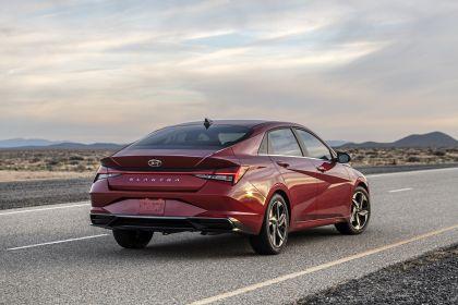2021 Hyundai Elantra 10