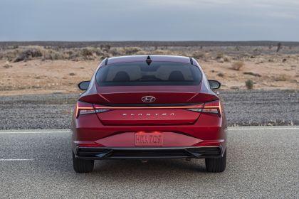 2021 Hyundai Elantra 15