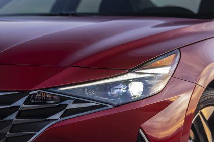 2021 Hyundai Elantra 19