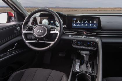2021 Hyundai Elantra 26