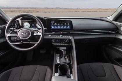 2021 Hyundai Elantra 27