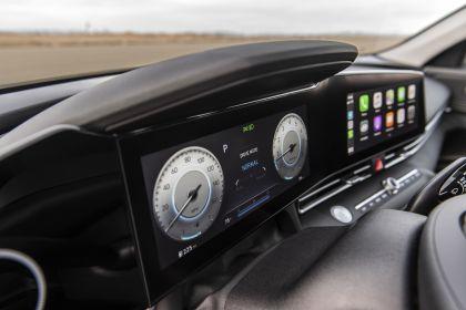 2021 Hyundai Elantra 30