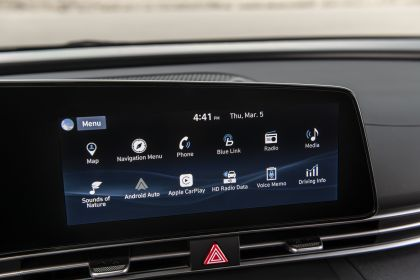 2021 Hyundai Elantra 40