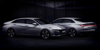 2021 Hyundai Elantra 46