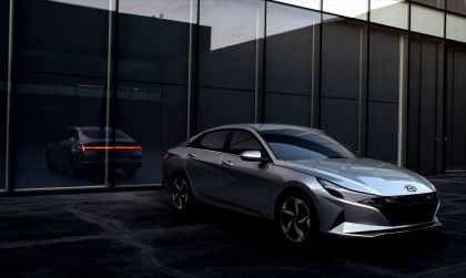 2021 Hyundai Elantra 51