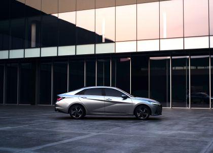 2021 Hyundai Elantra 52