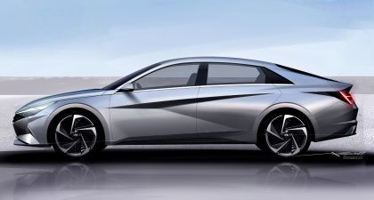2021 Hyundai Elantra 55