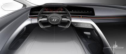 2021 Hyundai Elantra 62