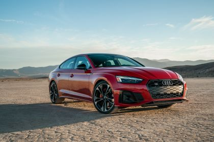 2020 Audi S5 Sportback - USA version 1