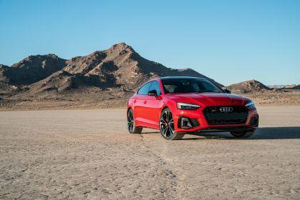 2020 Audi S5 Sportback - USA version 2