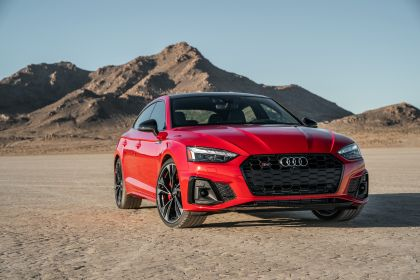 2020 Audi S5 Sportback - USA version 3