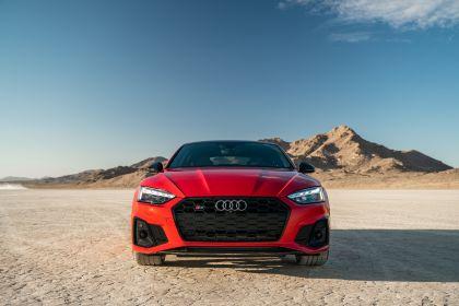 2020 Audi S5 Sportback - USA version 4