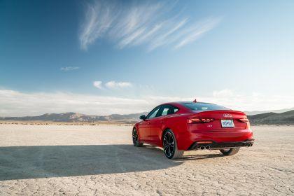 2020 Audi S5 Sportback - USA version 5