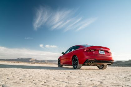 2020 Audi S5 Sportback - USA version 6