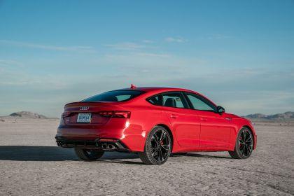 2020 Audi S5 Sportback - USA version 7