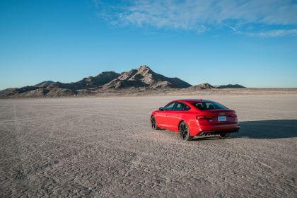 2020 Audi S5 Sportback - USA version 9
