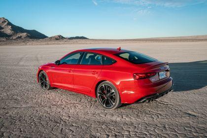 2020 Audi S5 Sportback - USA version 10