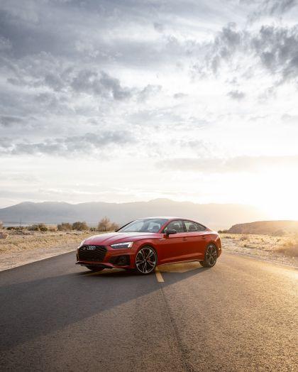 2020 Audi S5 Sportback - USA version 13
