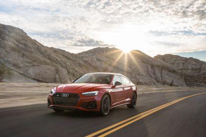 2020 Audi S5 Sportback - USA version 16