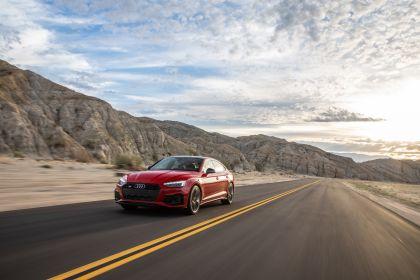 2020 Audi S5 Sportback - USA version 18