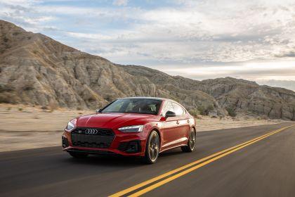2020 Audi S5 Sportback - USA version 19