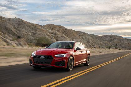 2020 Audi S5 Sportback - USA version 20