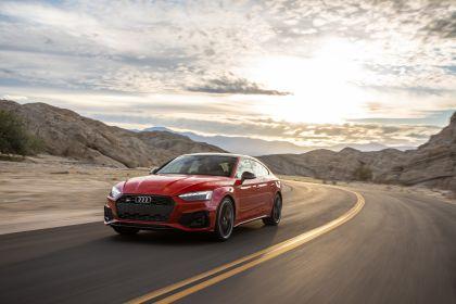 2020 Audi S5 Sportback - USA version 21
