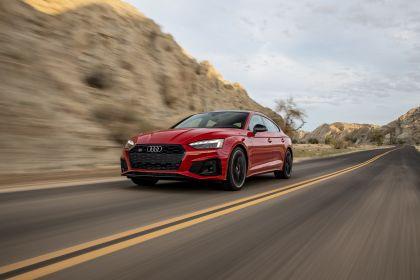 2020 Audi S5 Sportback - USA version 22