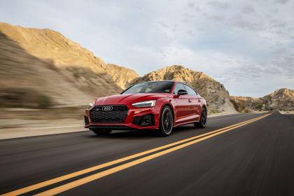 2020 Audi S5 Sportback - USA version 23