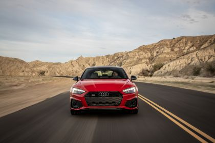 2020 Audi S5 Sportback - USA version 24