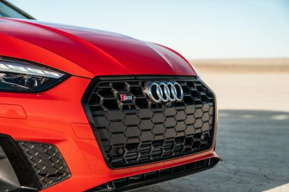 2020 Audi S5 Sportback - USA version 27