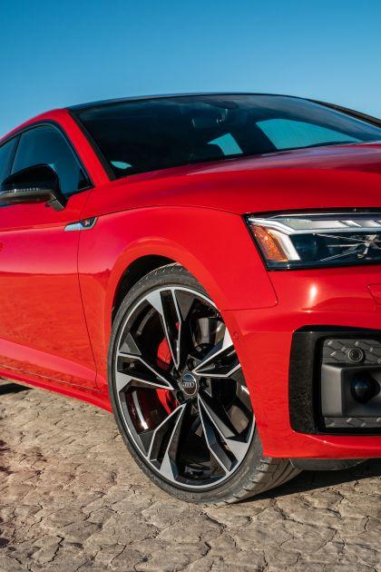 2020 Audi S5 Sportback - USA version 28