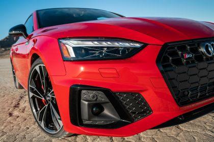 2020 Audi S5 Sportback - USA version 29