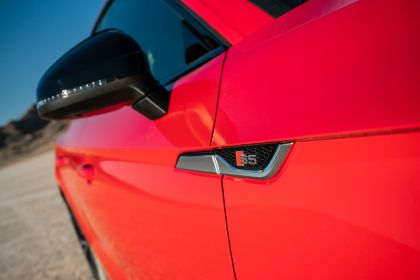 2020 Audi S5 Sportback - USA version 30