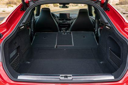 2020 Audi S5 Sportback - USA version 32