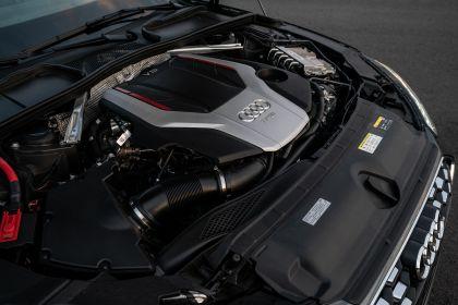 2020 Audi S5 Sportback - USA version 33