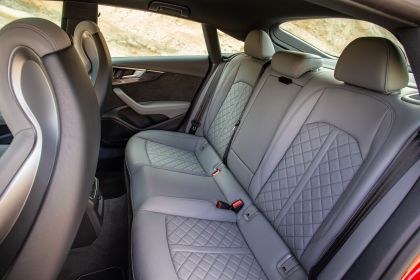 2020 Audi S5 Sportback - USA version 35