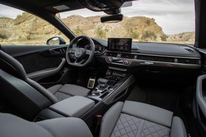 2020 Audi S5 Sportback - USA version 36